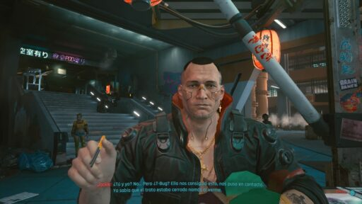 Cyberpunk 2077 Review 4
