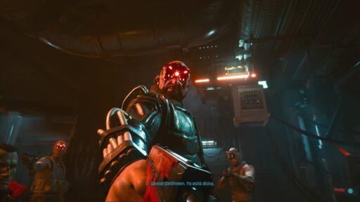 Cyberpunk 2077 Review 7