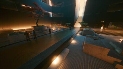 Cyberpunk 2077 Review 10