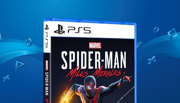 Juegos PS5
