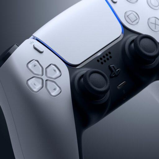 Mando Dualsense Playstation 5