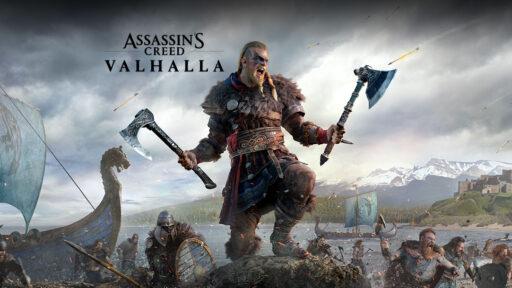 Assassins Creed Valhalla Mejores Juegos PS5