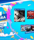 Ofertas de primavera juegos Playstation 2021
