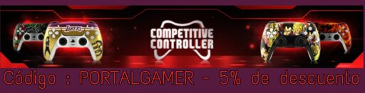 Competitive Controller
