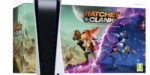 PACK OFICIAL RATCHET AND CLANK